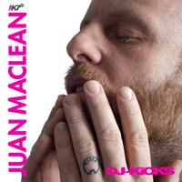 Juan maclean Cover